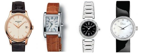 Модные часы женские фирма