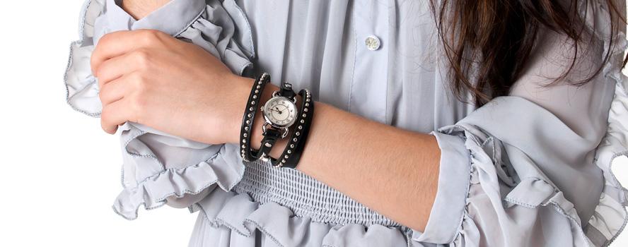 Самые модные женские часы в 2017 году