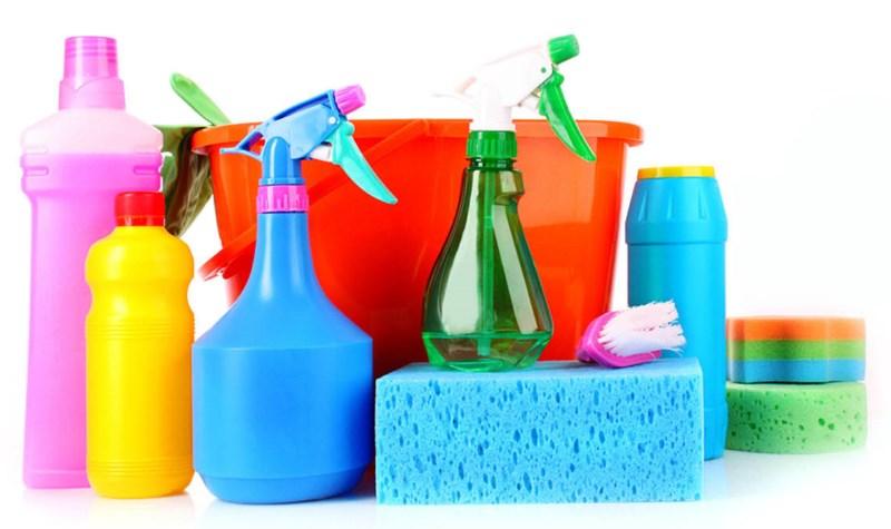 Как отмыть пластиковый подоконник?