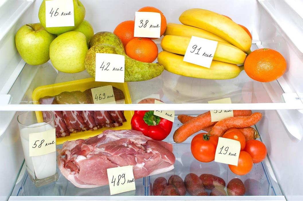 Шведской сколько калорий в диете