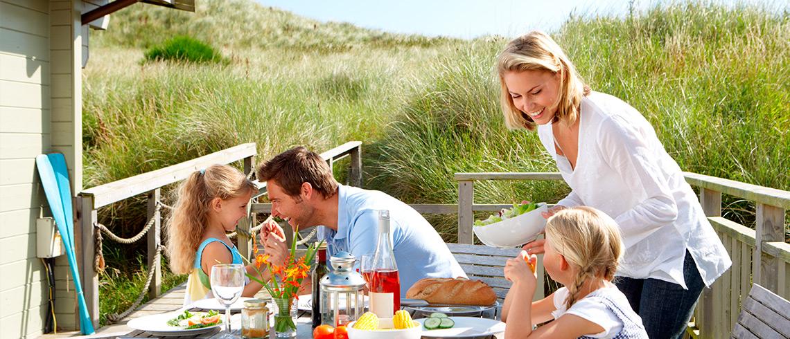 Как правильно провести отпуск?