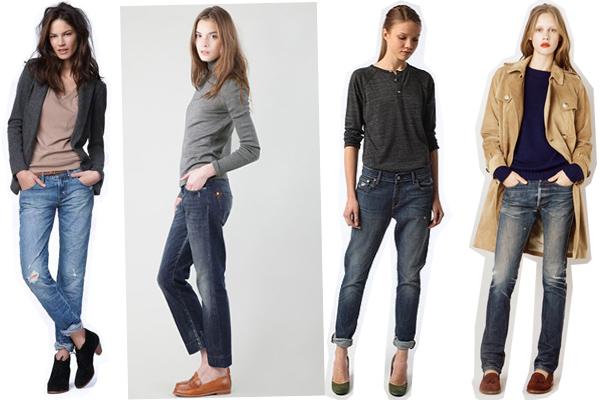 Джинсы – не только удобная одежда, но и невероятно стильный элемент современного гардероба каждой модницы. Их любят и гламурные девушки, и поклонницы гранджа, и ценительницы практичного стиля. Тем более, сейчас предлагается такой богатый набор цветовых решений и фасонов, что практически нет никаких ограничений для создания новых сногсшибательных образов.