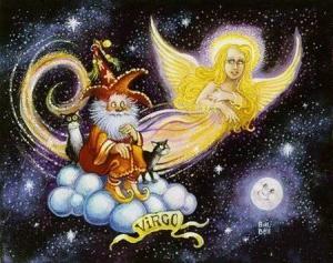 дева гороскоп 2017