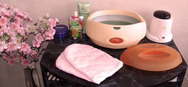 Парафинотерапия рук в домашних условиях
