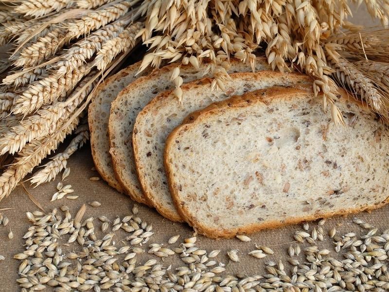 замена обычного хлеба
