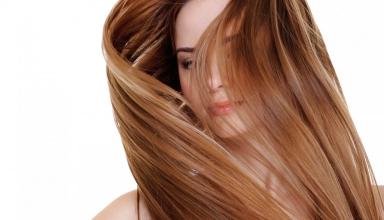 как защитить волосы