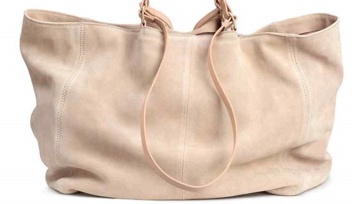 модная сумка весна-лето 2016