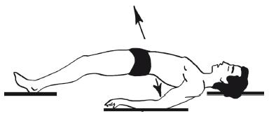 Упражнения для стройной спины
