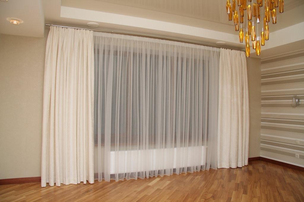 как отбелить штору в домашних условиях