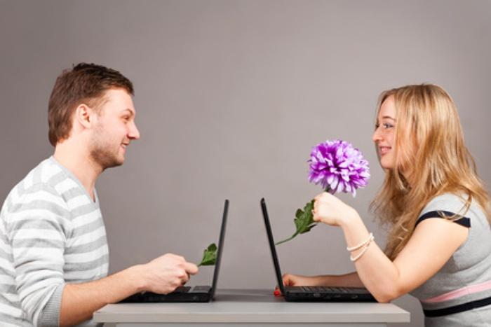 Лучшие места для знакомства
