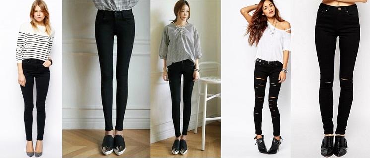 модные осенние джинсы 2016-2017