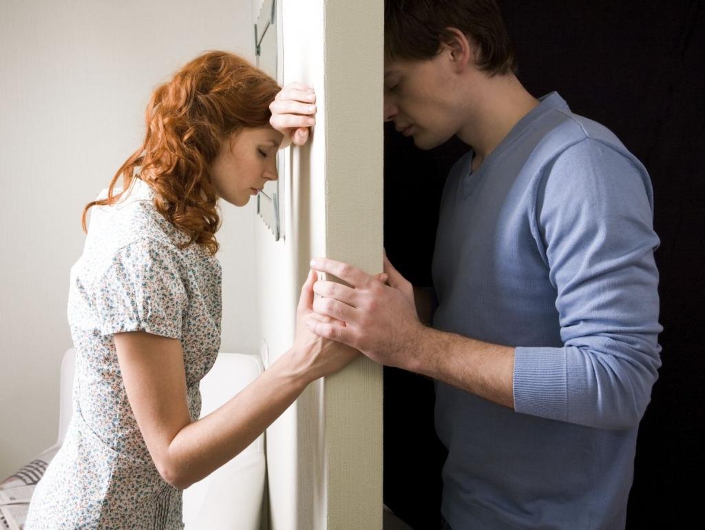 Как помириться после ссоры с любимой