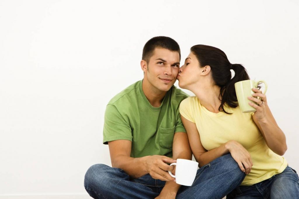 Как помириться после ссоры с девушкой