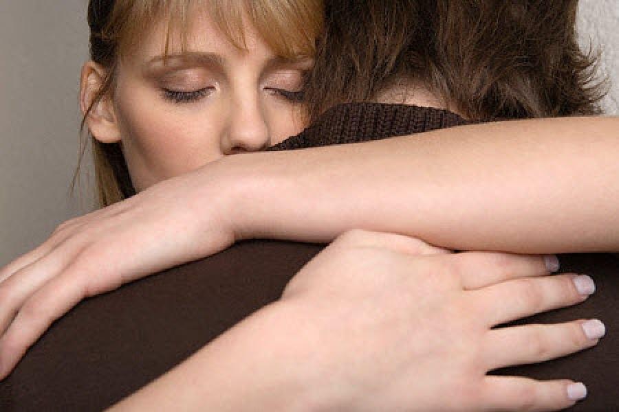 Как помириться после ссоры с парнем