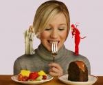 Как перестать есть мучное и сладости