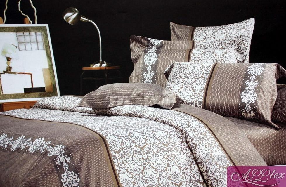 постельное белье из египетского хлопка