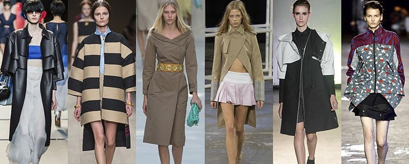 Модные тенденции осень-зима 2015-2016