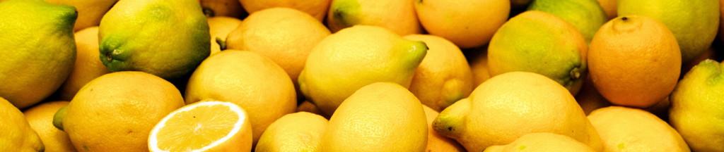 Лимон для похудения: рецепты