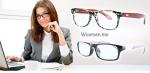 Самые модные очки для зрения