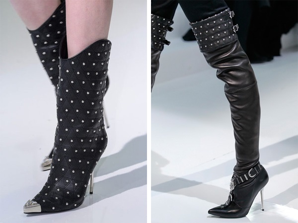 Модная обувь осень-зима 2015-2016