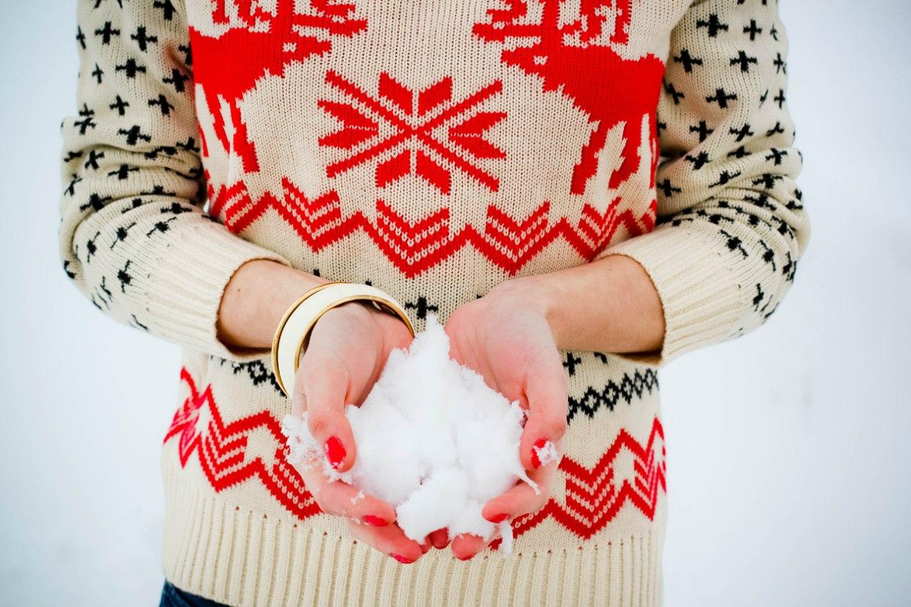 Модные принты осень-зима 2016-2017