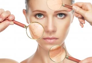 Как омолодить кожу шеи и зону декольте?