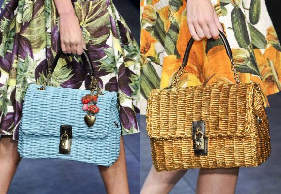 сумка плетенка 2016