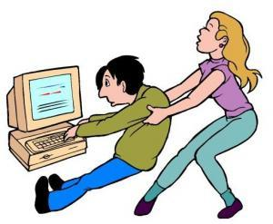 Почему муж смотрит порно?