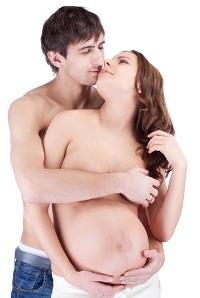 Можна беременым заниматся сексам