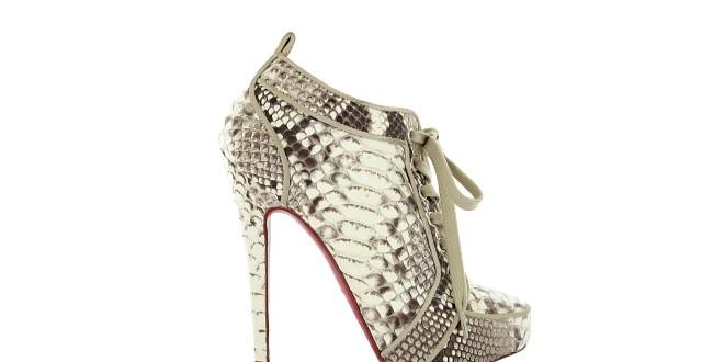 модная обувь осень-зима 2016