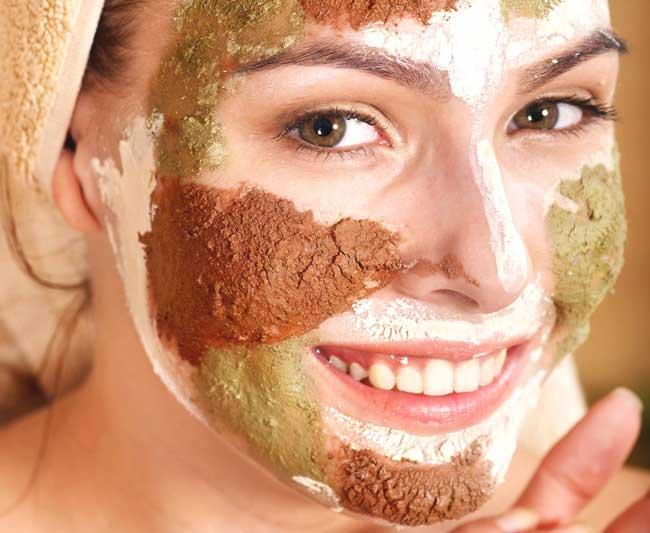 Подтягивающие маски для кожи лица