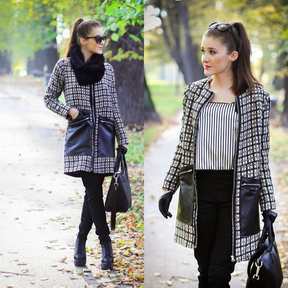 модные принты осень 2016