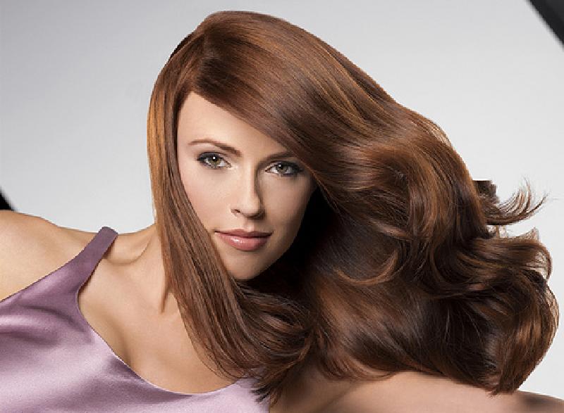 ТОП 10 зимних масок для волос - защита от холода