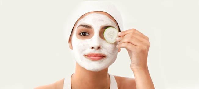 Рецепты масок для сухой кожи