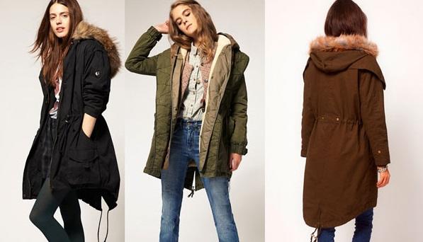 Модные куртки осень-зима 2018-2019 - 45 фото 51af0093a283a