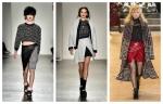 Модные юбки осень-зима 2016-2017