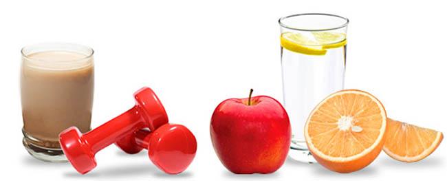 Польза спортивных препаратов для похудения
