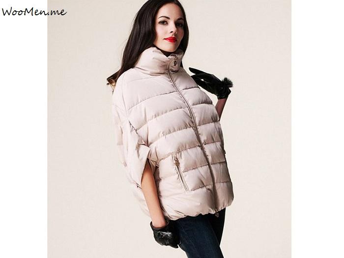 куртки женские болоневые весна 2016 фото