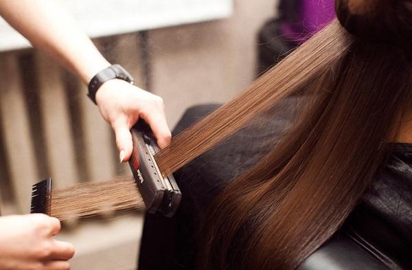 Как защитить волосы?