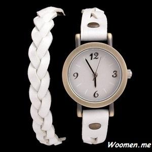 Модные часы 2016 год